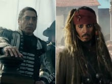 The Johnny Depp Javier Bardem Knows 'Is A Gentleman'
