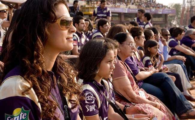 IPL : केकेआर की सह मालकिन जूही चावला के दिल में गौतम गंभीर, विराट नहीं, बल्कि यह दो क्रिकेटर बसते हैं...