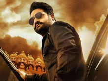 <i>Jai Lava Kusa</i> First Look: Junior NTR Is Bent On Revenge