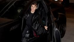 Justin Bieber And His Collection Of Exotic Cars And Bikes