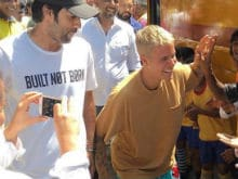 Justin Bieber In India: Concert Done. Inside The Pop Singer's All-Day Itinerary