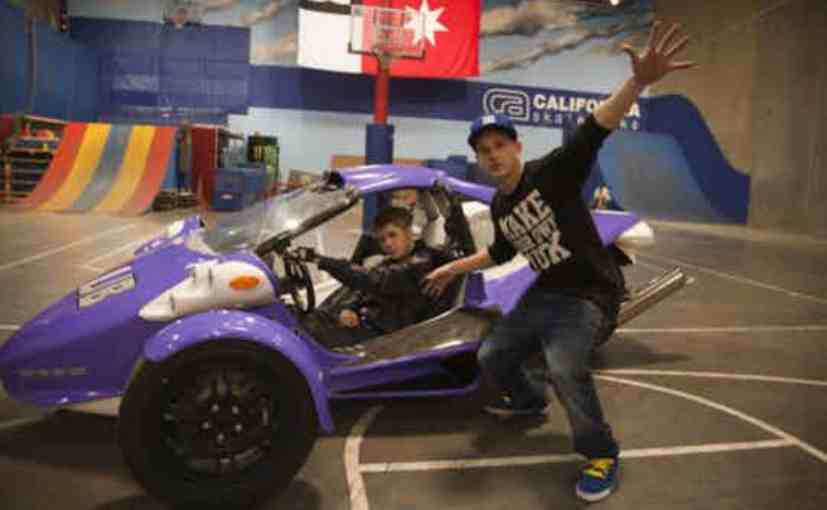 Justin Bieber And His Collection Of Exotic Cars And Bikes Ndtv