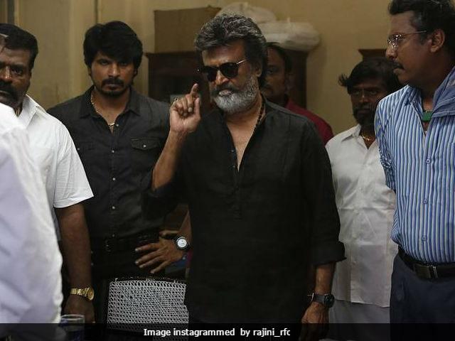 Rajinikanth's Kaala Karikaalan: New Cast Members, Shooting Details Revealed