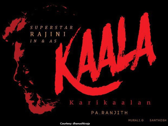 Rajinikanth's Next Film Is Titled Kaala Karikaalan, Dhanush Reveals