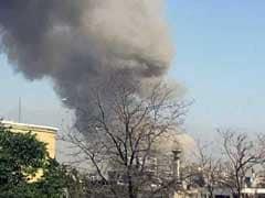 काबुल में भारतीय दूतावास के पास जोरदार धमाका, 80 की मौत, 350 घायल, दूतावास के सभी कर्मचारी सुरक्षित