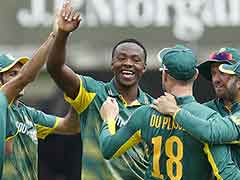 India vs South Africa, 3rd ODI: We Are Not Out Of Series Yet, Insists Kagiso Rabada
