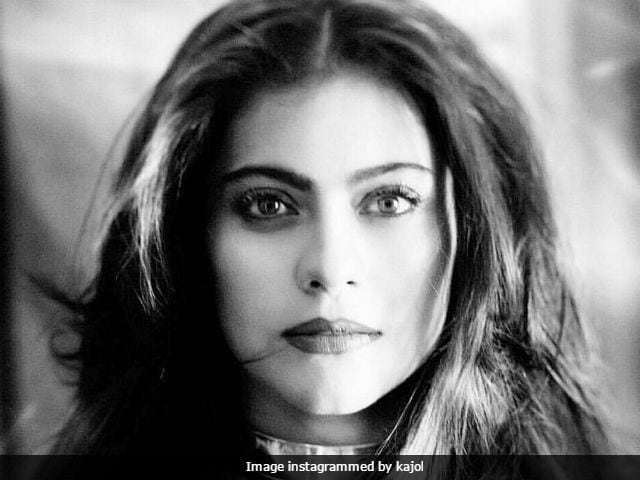 Kajol Clarifies She Didn't Eat Beef, As 'Miscommunicated' In Deleted Video