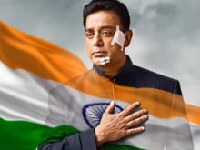 <i>Vishwaroopam 2</i>: Kamal Haasan Shares An Update About The Film