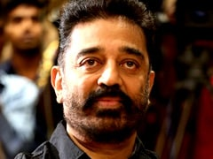As Rajinikanth Hints Of Entry Into Politics, Kamal Haasan Refuses To Comment