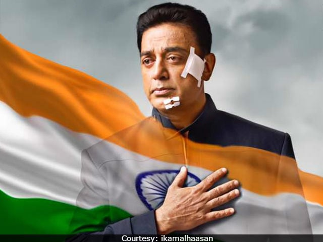 Vishwaroopam 2: Kamal Haasan Shares An Update About The Film