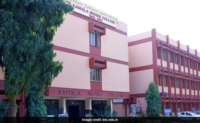 kamla nehru college
