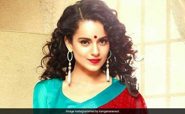 रानी लक्ष्मी बाई बनी कंगना रनौत को समझ नहीं आ रहा कि इस विषय पर अभी तक फिल्म क्यों नहीं बनी?