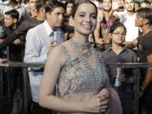 Kangana Ranaut Accused Of 'Hijacking' Ketan Mehta's Film In Legal Notice