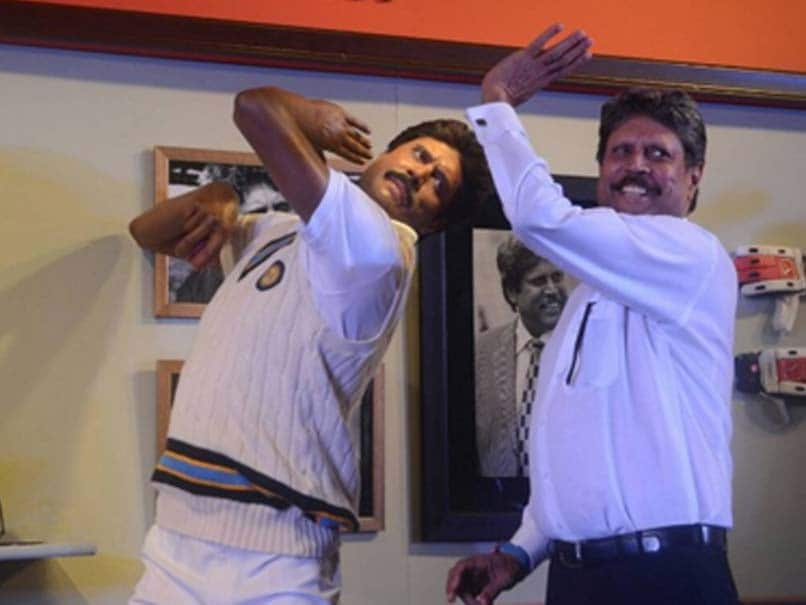 essay on kapil dev Ranveer singh will essay the role of kapil dev in kabir khan's film on the unexpected victory of the indian team during world cup 1983.