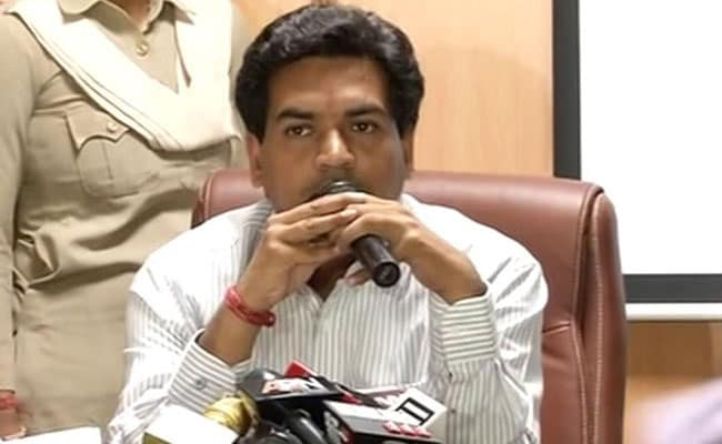 Kapil Mishra Apologises To Prashant Bhushan, Yogendra Yadav Over Campaign To Sack Them From AAP