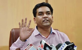 Election Body Asks For FIR Against BJP's Kapil Mishra For Communal Tweet