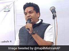 पहली बार अरविंद केजरीवाल तक पहुंचे भ्रष्टाचार के छींटे, कपिल मिश्रा ने लगाए ये 10 गंभीर आरोप