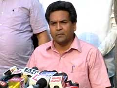 Kapil Mishra Live: Sacked AAP Minister Says Will Never Join BJP