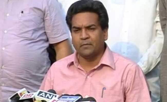 Delhi Minister Satyendar Jain To File Defamation Case Against Sacked Colleague Kapil Mishra: Official