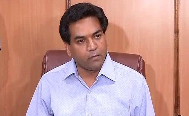 अरविंद केजरीवाल के खिलाफ कपिल मिश्रा द्वारा लगाए गए आरोपों की CBI जांच करेगी