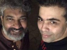 <i>Baahubali 2</i>: Karan Johar Says The Decade Belongs To S S Rajamouli