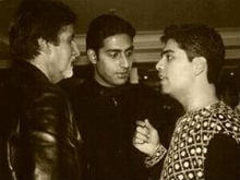 Karan Johar's Celeb Friends Post Birthday Messages. See Him And Bachchans In Old Pic
