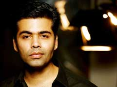 5 Times Karan Johar Became The Most Talked About Director