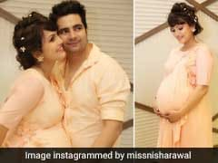 'ये रिश्ता क्या कहलाता है' के नैतिक की पत्नी निशा रावल ने दिखाया बेबी बंप...