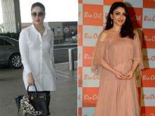 Kareena Kapoor Has Been 'Helpful' During Pregnancy, Says Mom-To-Be Soha Ali Khan