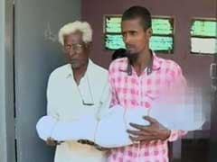 In Karnataka, Man Calls In Two-Wheeler To Carry Dead Son Home