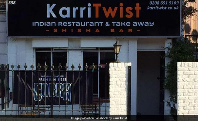 Indian Eatery In UK Hit After 'Human Meat' Prank: Report