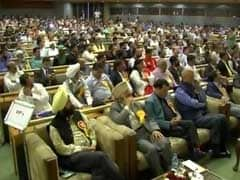 Education Conclave In Kashmir Hopes To Bring Academics Back On Track