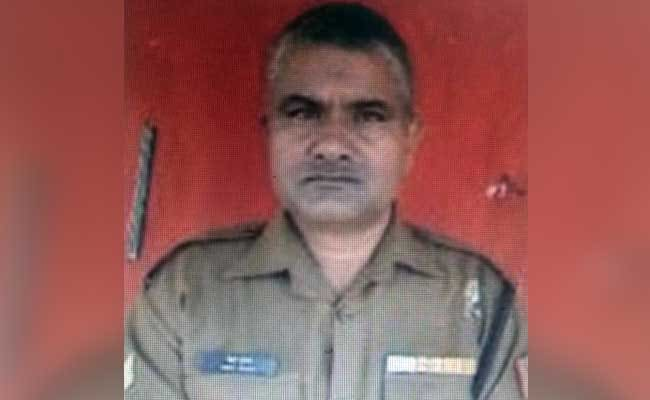 'He Is A Martyr, I Am Proud Of Him,' Says Soldier Prem Sagar's Brother, Also In The BSF