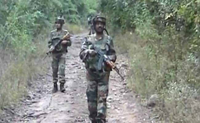 2 Terrorists Killed In Jammu And Kashmir's Pulwama, Operation On