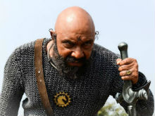 <I>Baahubali 2</i>: Sathyaraj's Daughter Reveals He Kept The Katappa Secret From His Family