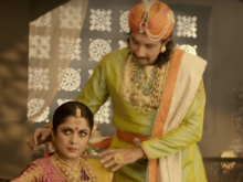 What Are Baahubali's Sivagami And Katappa Doing In This Advert Going Viral?
