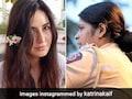 Katrina Kaif Reposts Mumbai Woman Cop's Message. You Should Read It Too