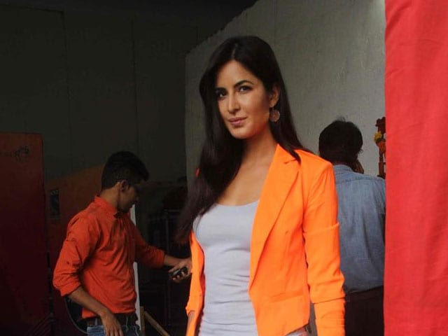 Katrina Kaif Delights With Pic Of Herself As 12-Year-Old 'Wannabe Model'