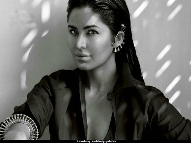 Katrina Kaif, Please Stop. There's Just So Much Awesomeness We Can Take