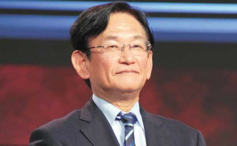 Ceo Of Maruti Suzuki