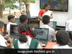 Public Education On Revival Path In Kerala, Students' Strength Up