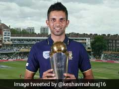 भारतीय मूल के इस 'महाराज' ने दक्षिण अफ्रीका एकदिवसीय टीम के लिए किया डेब्यू…