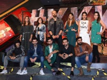<i>Khatron Ke Khiladi</i> Season 8: Rohit Shetty Launches Show, Contestants Include Nia Sharma, Geeta Phogat