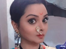 Khushboo Tawde Of <i>Taarak Mehta Ka Ooltah Chashmah</i> Is Engaged. See Pics