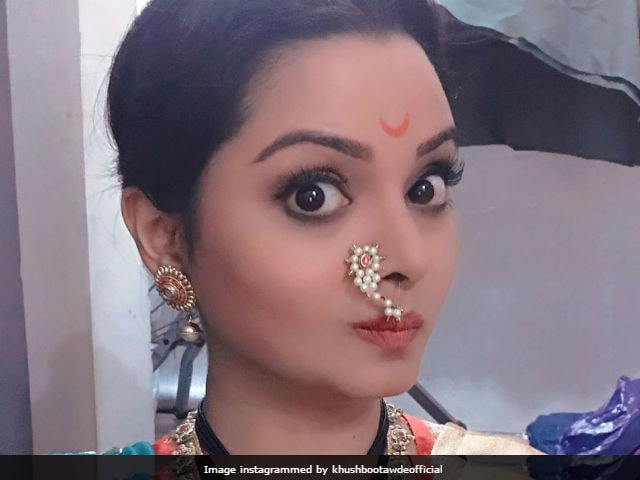 Khushboo Tawde Of Taarak Mehta Ka Ooltah Chashmah Is Engaged. See Pics