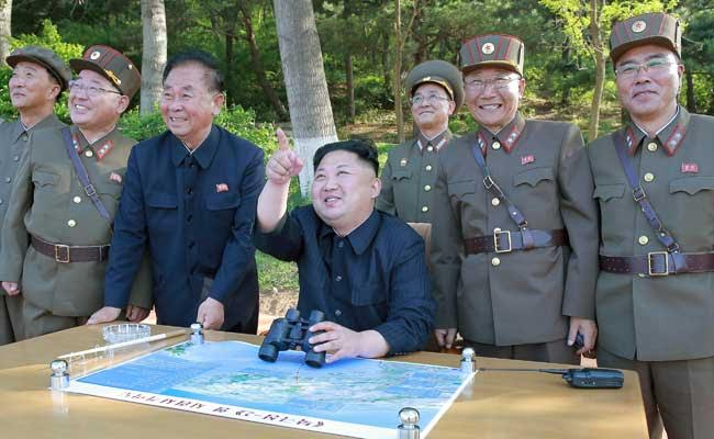 Kim Jong-Un's Rocket Stars: The Trio Behind North Korea's Missile Programme