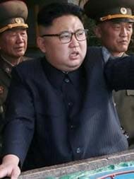 Another Nuclear Bomb Test? China Says N Korea Quake 'Suspected Explosion'