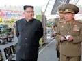 North Korea Conducts Rocket Engine Test: Report