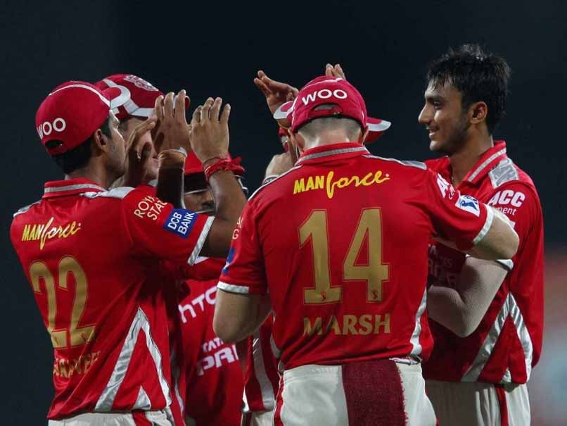 IPL Highlights, Mumbai Indians (MI) Vs (KXIP) Kings XI Punjab