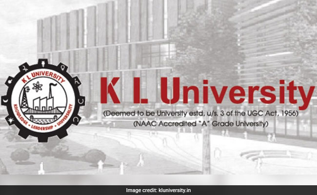 KLUEEE 2017 Results Declared; Check Now At Kluniversity.in